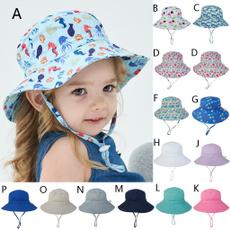 cute, Fashion, Beach hat, Summer