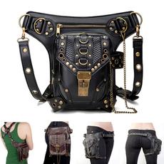 Shoulder Bags, Fashion Accessory, victorian, Waist