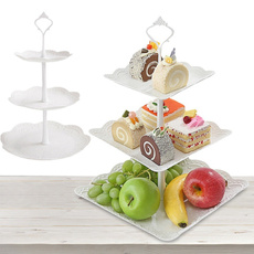 party, fruittray, cakeplate, displaystand
