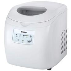 Capacity, portableice, icemachine, icecube