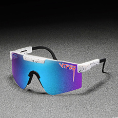 Outdoor Sunglasses, Men's Fashion, UV Protection Sunglasses, polarized eyewear