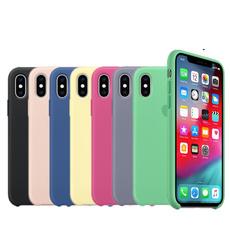 case, siliconephonecase, iphone6splusphonecase, Apple