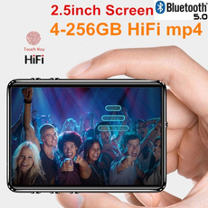 hifimp4, walkman, Ipod, videoplayer