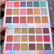 cheapeyeshadowpalette, Eye Shadow, Makeup, dollarseyeshadow