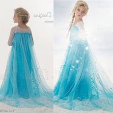 girls dress, Cosplay, Princess, Cosplay Costume