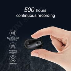 Mini, Audio, Spy, Flash