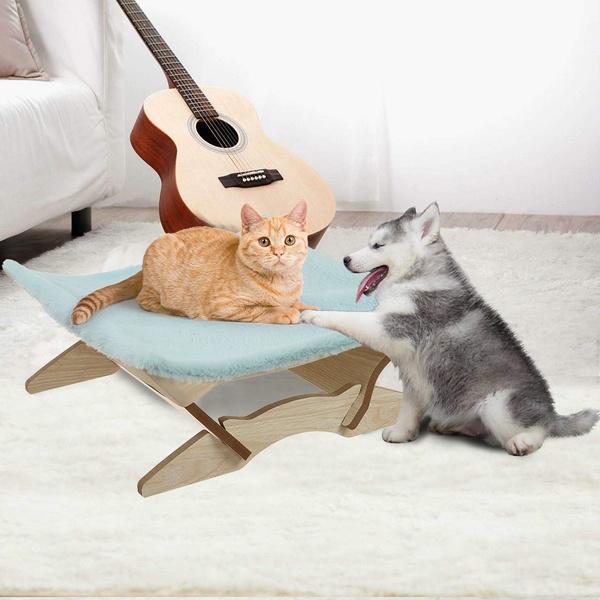 Cat Hammock Blanket Small Dog Beds