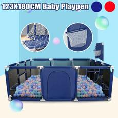 Baby, playballtent, Cloth, pool