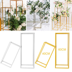 decoration, holdersrack, wedding decoration, weddinggeometricvase