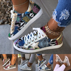 casual shoes, Sneakers, Plus Size, Flats shoes