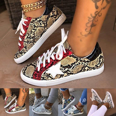 casual shoes, Sneakers, Flats shoes, Lace