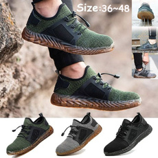 Steel, casual shoes, eye, sneakersformen