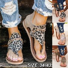 comfortablesandal, beach shoes, Plus Size, Sandals & Flip Flops