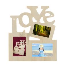 Photo Frame, Decor, Love, Home Decor