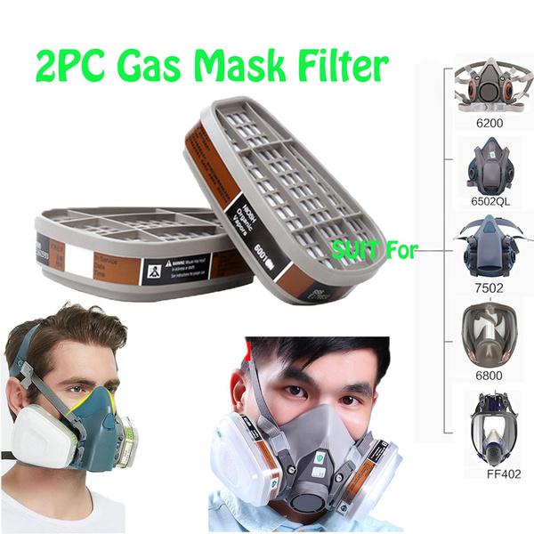antigasmask, semiclosedmask, dustmask, Cartridge