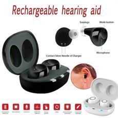 Mini, digitalhearingaid, aparelhoauditivo, rechargeablehearingaid