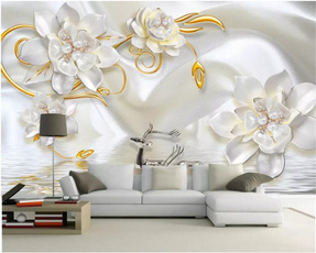 wallpapersticker, Jewelry, Sofas, Wallpaper