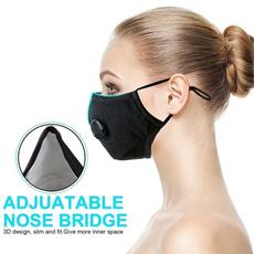 Protective, mouthmask, flu, valve