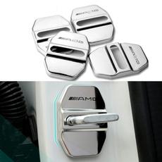 aluminium, Door, doorlock, Cars