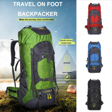 Mountain, unisexbackpack, Outdoor, Hiking