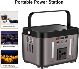 emergencypowersupply, camping, Battery, emergencypowersupplystation