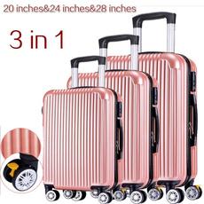 valise, Box, Luggage, luggagebox