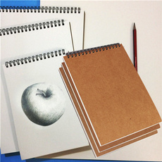 sketchbook, sketch, paintingsupplie, Art Supplies