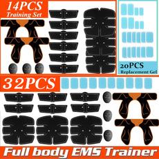 enhancer, Muscle, Waist, exerciseequipment