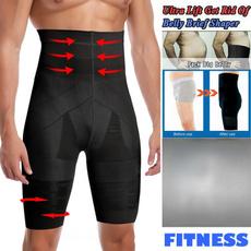 highwaistshapingshort, Underwear, mens underwear, boxer briefs
