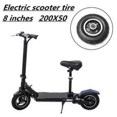 Wheels, solidwheel, Electric, Aluminum