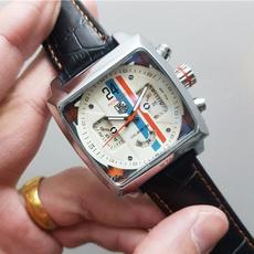 watchformen, Sport, leather, men's luxury watches