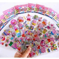 Toy, figure, Stickers, Children