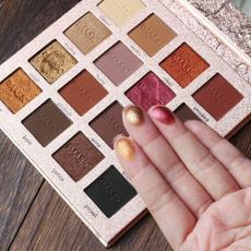 Eye Shadow, eye, cosmeticpowder, Makeup