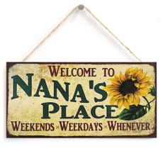 Decorative, Sunflowers, Gifts, welcometonanasplaceweekend