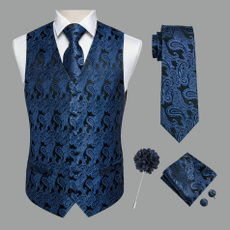 Blues, Vest, weddingpromvest, mensformalwear