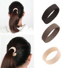 hair, women39sfashion, Elastic, multifunctionhairtie