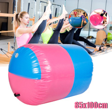 cylinder, exercisemat, Yoga, Mats