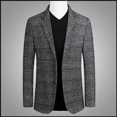 Casual Jackets, Fashion, Blazer, Jacket