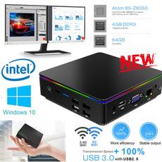 Mini, minicomputer, pccomputer, Vga