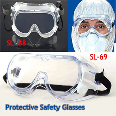 antispitting, Protective, eye, Protection