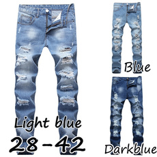 Blues, Jeans, trousers, pants