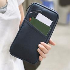 case, passport, Wallet, purses