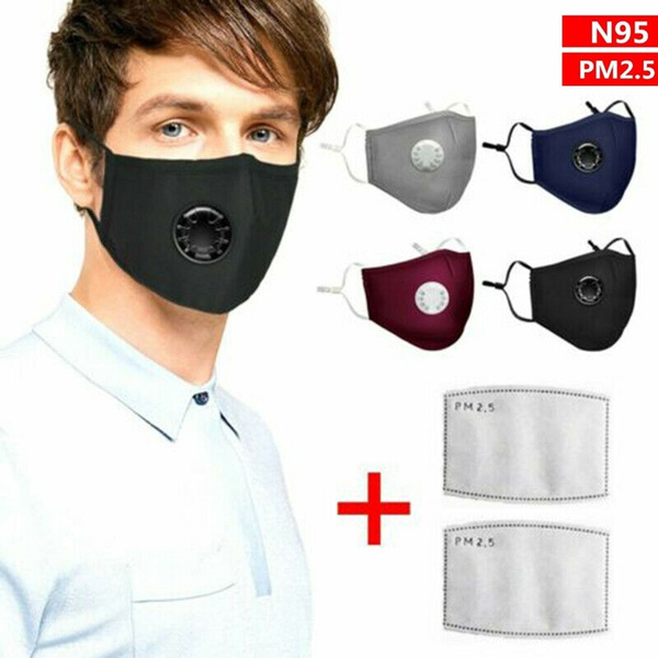 マスク, maschera, respirator, virusmask