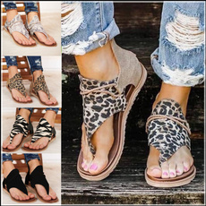 beach shoes, Flip Flops, Sandals, Women Sandals
