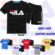 Summer, Fashion, kids clothes, summerkidsclothingsuit