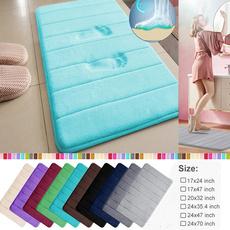 doormat, Bathroom, homecushion, Coral