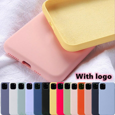 IPhone Accessories, case, silicone case, Colorful