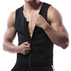 waisttrainervest, Vest, Fashion, Tank