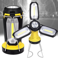 Flashlight, fishinglight, led, camping
