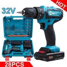 impactwrench, hammerdrill, handdrill, electrichammer